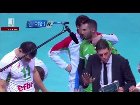 Volleyball Explained: The secrets of the time-out