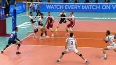 Iran - Poland (short cut)