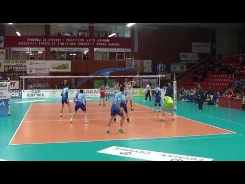 Łukasz Ciupa in Slovakian Extraliga 2017/18