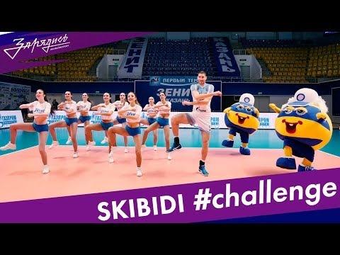 Skibidi Challenge