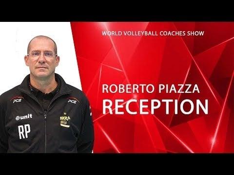 Roberto Piazza and Reception