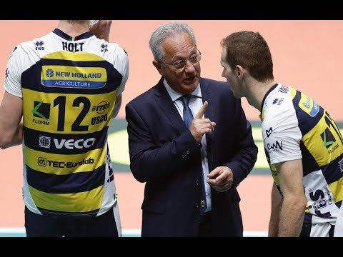 Modena Volley - Argos Volley (short cut)