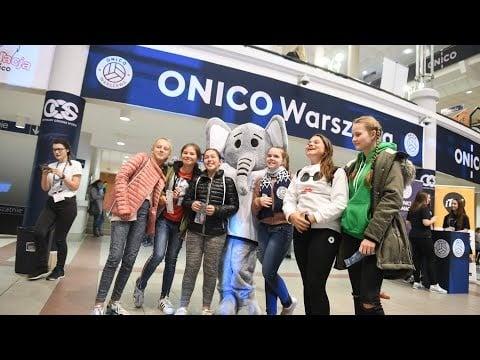 ONICO Warsaw - Cuprum Lubin (Highlights)