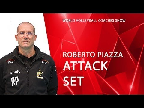 Roberto Piazza Online Course Set & Attack