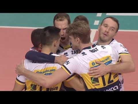 Castellana Grotte - Modena Volley (last points)