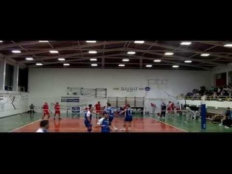 Klek Srbijašume - Radnički Kragujevac (full match)
