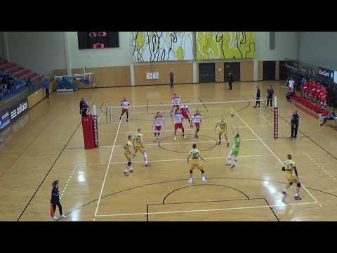 Alari Saar on Estonian league 2018/19