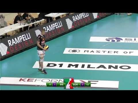 Emma Villas Siena - Argos Volley (short cut)