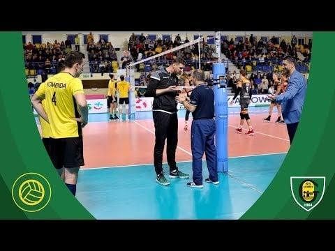GKS Katowice - Cuprum Lubin (Highlights)
