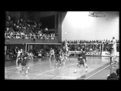 AS Grenoble - ASML Fréjus (Highlights)
