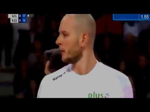 Stocznia Szczeczin - Resovia Rzeszów (Highlights)