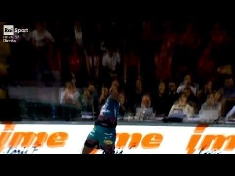 Lube Civitanova - Sir Safety Perugia (Highlights)
