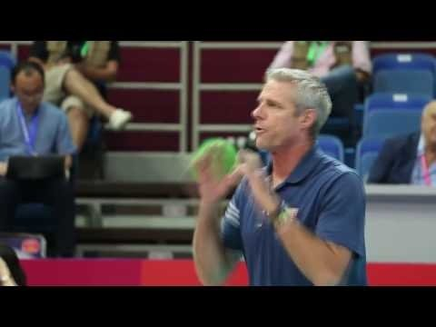 Volleyball Explained: Secrets of Reception