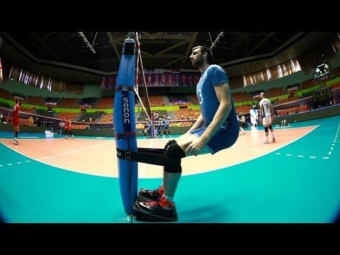 Best training exercises for libero