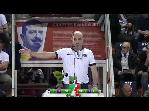 Sir Safety Perugia - Emma Villas Siena (short cut)
