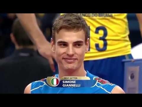 Setter Explained: Simone Gianelli