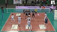 Best actions: Chemik Bydgoszcz - GKS Katowice
