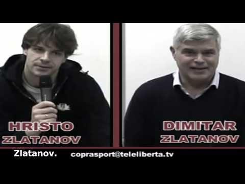Volleyball to Remember: Zlatanov & Zlatanov