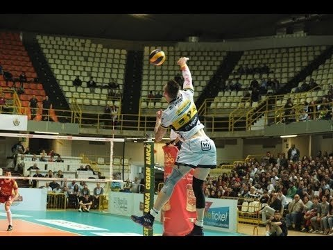 Vibo Valentia - Modena Volley (short cut)