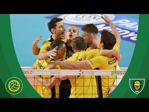 GKS Katowice - Stocznia Szczecin (Highlights)