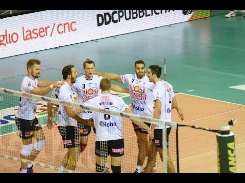 Argos Volley - Vibo Valentia (short cut)