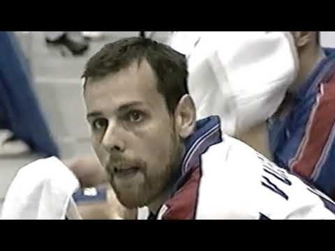 Volleyball to Remember: Yugoslavia (1996-2002)