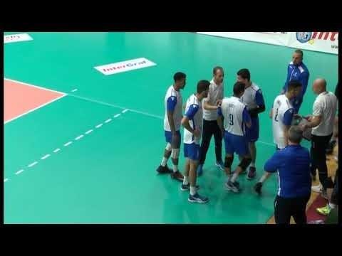 KV Luboteni Ferizaj - Ziraat Bankasi Ankara (full match)