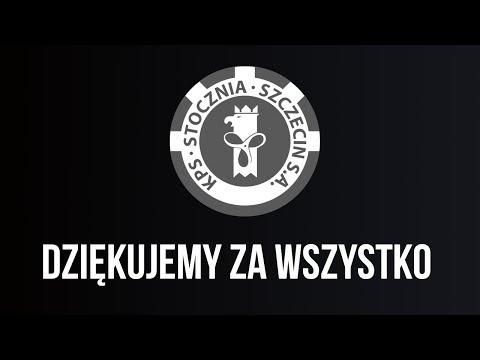 Goodbye Stocznia Szczecin