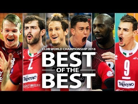 Best players in Club World Championship 2018 (2nd movie)
