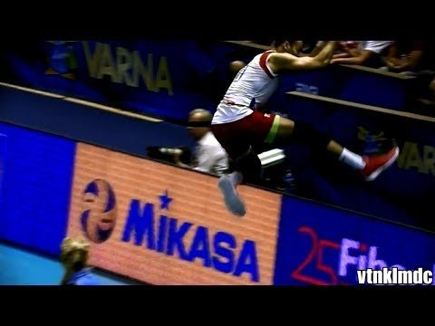 TOP 20 Best Volleyball Actions 2018