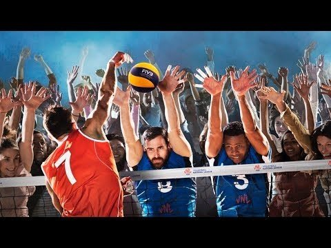 The best volleyball moments in 2018