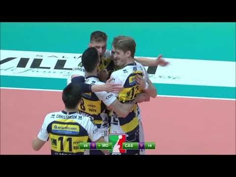 Modena Volley - Castellana Grotte (short cut)