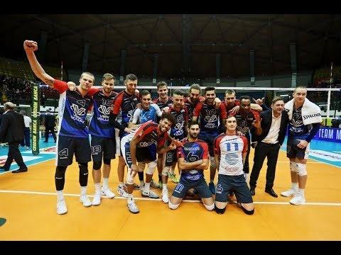 Vero Volley Monza - Top Volley Latina (short cut)