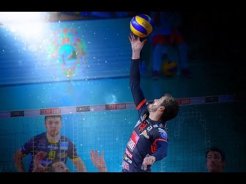 Bruno Rezende trick (Lube - Padova)