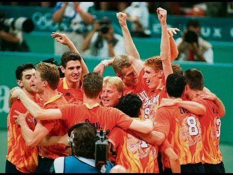 Volleyball to Remember: Netherlands (1996-1998)