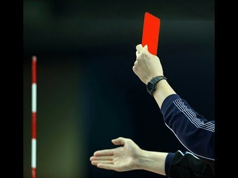Why Bruno deserved a red card?