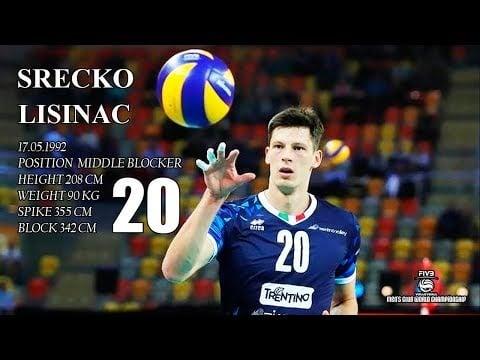 Srecko Lisinac in Club World Championship 2018 (2nd movie)