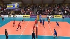 EuroVolley 2019 Qualifications (short cut)