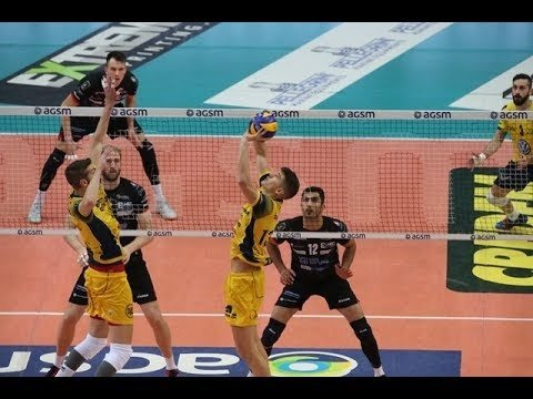 Blu Volley Verona - Castellana Grotte (short cut)