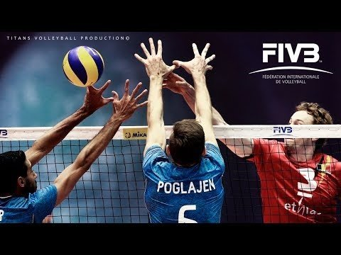 World League 2011 Final Eight Highlights (7th movie)
