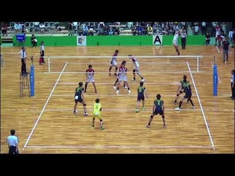 Fredric Gustavsson in match Toyoda Gosei - Osaka Sakai
