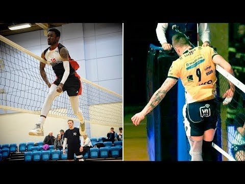 Top 10 Monsters of the Vertical Jump