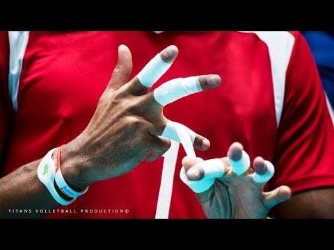Finger Taping