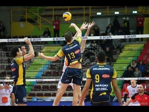 Blu Volley Verona - Emma Villas Siena (short cut)
