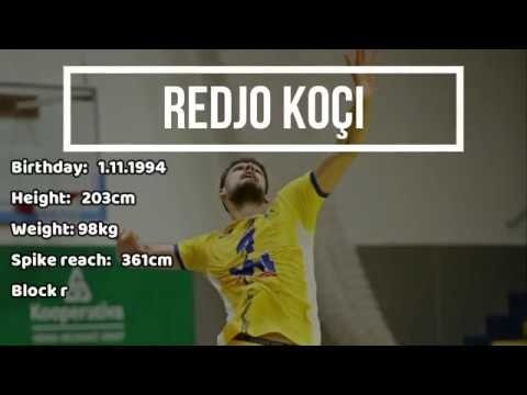Redi Koci in season 2018/19