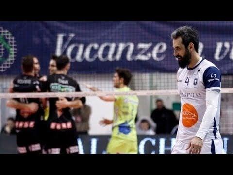 Emma Villas Siena - Kioene Padova (short cut)