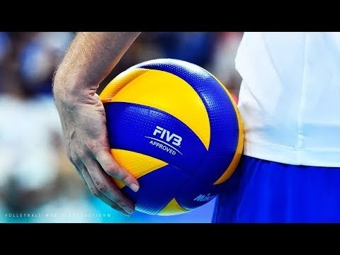 Happy Birthday to Volleyball