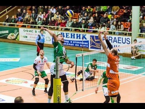 Dobrudja Dobrich - Dunav Ruse (full match)