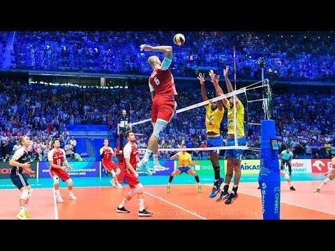 Poland - Road to the Gold Medal (3rd movie)
