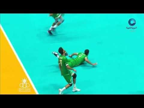 Sohar SC - Kuwait Sporting Club (Highlights)